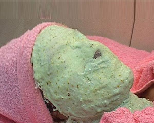 Face massage in kolkata